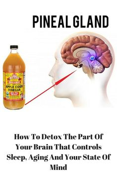 Health In Men Discovering the best ways to detox your Pineal Gland may be far more important than you realize. Not many people have even heard of this little gland, which sits in the middle of our brains. Health And Wellbeing, Health And Nutrition, Health Tips, Health Trends, Holistic Healing, Natural Healing, Pineal Gland Detox, Best Way To Detox, Natural Health Remedies