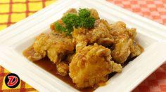 Resep Ayam Goreng Madu Tabur Wijen, Ikuti Video Masak Cara Membuatnya Step by Step ya, Pertama Siapkan Bahan