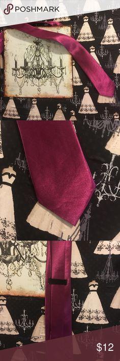 """Satin necktie, satin tie Nice satin necktie 58"""" long 3"""" wide Accessories Ties"""