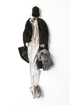 Kyoko Kikuchi's Closet l kk-closet Tokyo Fashion, New York Fashion, Daily Fashion, Runway Fashion, Womens Fashion, Fashion Trends, Ladies Fashion, Fashion Styles, Style Fashion