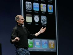 It's been nearly 10 years since the iPhone debuted — look how terrible the first one was
