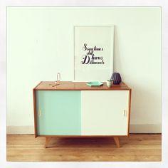 Design cupboard selected by My Ex Boyfriend. -www.myexboyfriend...-