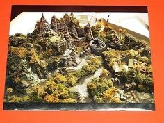 DisneyLand Walt Disney Productions Theme Park Attraction CONCEPT LAYOUT Photo #6 (04/14/2014)