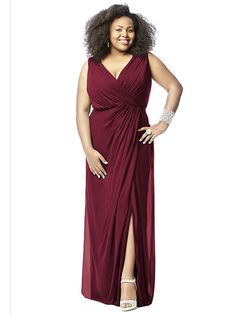 46f825eebf6 38 Best Plus Size Bridesmaids Dresses images