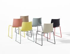 Love You Long Time new color palette #catifa #Lievore #Altherr #molina @architonic #milandesignweek2016