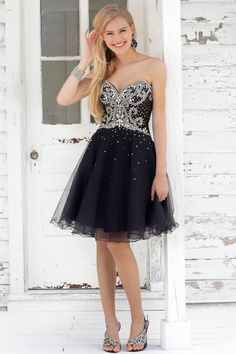 Incredibly Sexy Prom Dresses for teens (7)