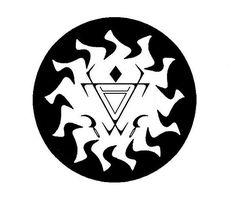 Image result for Czernobog symbol