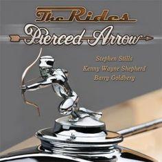 The Rides Pierced Arrow