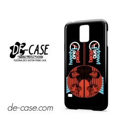 21 Pilots Band For Samsung Galaxy S5 Case Phone Case Gift Present YO