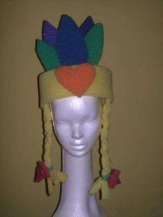 Fotos de Sombreros de gomaespuma