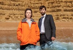Broadchurch season 2: David Tennant, Olivia Colman and more on what we need to know about the new series