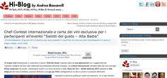 I Salotti del Gusto su Hi-Blog: http://bassanelli.it/8179/chef-contest-internazionale-e-carta-dei-vini-esclusiva-per-i-partecipanti-allevento-salotti-del-gusto-alta-badia/