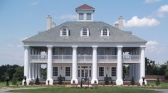 Country Plantation House In Greenville, KY Sunday Dinners by Reservation only