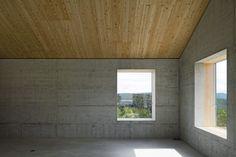 Concrete + light