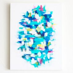 Take your gallery wall to the next level with this piece.