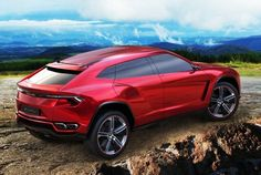 Before its debut, we were skeptical about how a high-riding Lamborghini SUV would look, but if we're honest, we like what we see. Description from autocarelectronic.com. I searched for this on bing.com/images