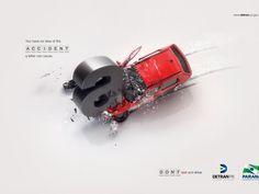 Advertisement by G/PAC, Brazil