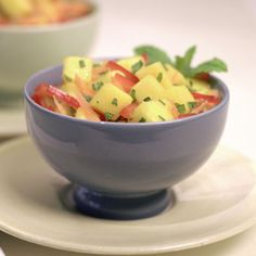 Mango Medley Recipe | Nestle Meals.com
