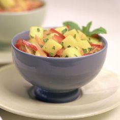 Mango Medley Recipe | Nestle Meals.com