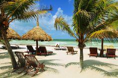 Isla de Holbox, Mexico
