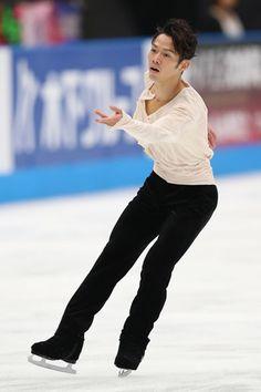 ジャパンオープン フォトギャラリー フィギュアスケート スポーツナビ