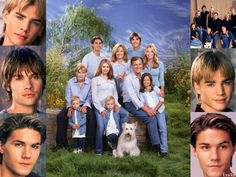 1000+ images about 7th Heaven on Pinterest