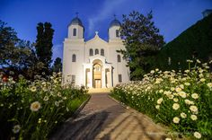 Biserica alba by Marius Papadopol on 500px
