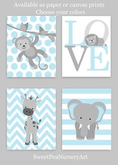Baby Room Jungle Giraffe Print 20 Ideas For 2019 Baby Room Diy, Baby Boy Rooms, Baby Room Decor, Baby Boy Nurseries, Giraffe Nursery, Safari Nursery, Nursery Art, Nursery Decor, Newborn Nursery