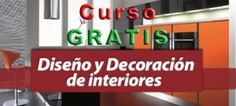 Curso de Decoracion de Interiores