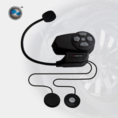 LEXIN® max2 Voice Control and Battery Detection Function Bt Bluetooth Intercom Waterproof Interphone Headsets  LX-max2 Voice Control and Battery Detection Function Bt Bluetooth Intercom Waterproof Interphone Headsets      Features:     Full Duplex Wirless Bluetooth Handsfree Intercom Communication   Support Voice Speed Dial by Activate Siri for iPhone or S Voice for Samsung   800M (1640 Feet) Intercom Range   A2DP Bluetooth for Wireless Music & Audio GPS Direction   High-End Supreme ..