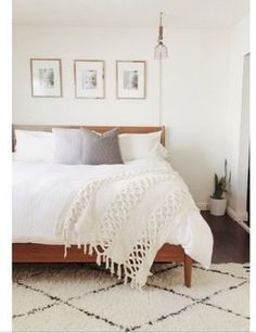 12 minimal white bedrooms for inspiration