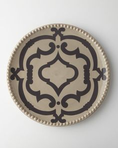 """GG Collection """"Ogee"""" Dinnerware - Horchow"""
