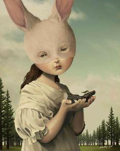 El terror dulce de Roby Dwi Antono - Cultura Colectiva - Cultura Colectiva