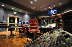 Noise Match Studios, Miami, Fla