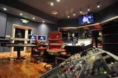 Noise Match Studios, Miami, Fla