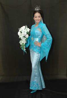 Blue Wedding Gowns | Blue_Wedding_Dresses05.jpg