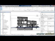 Revit Tutorial: Creating A Section Presentation Drawing In Less Than 7 Minutes! - YouTube