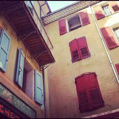 Lovely France.