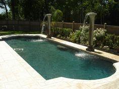 Laguna Pools Photo Gallery