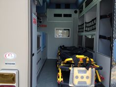 Military ambulance vehicles mandate operation under harsh combat environments. As a result, these military vehicles need to have special design and reinforcements to work efficiently under those Rescue Vehicles, Ambulance, Land Cruiser, Military Vehicles, Clinic, Engineering, Cabinet, Design, Clothes Stand