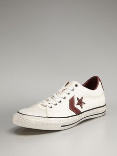 Canvas Low Top Sneakers by Converse on Gilt.com