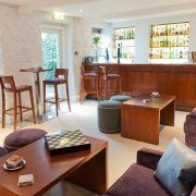 La Fregate Hotel, Guernsey