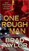 One Rough Man (Pike Logan Series #1)