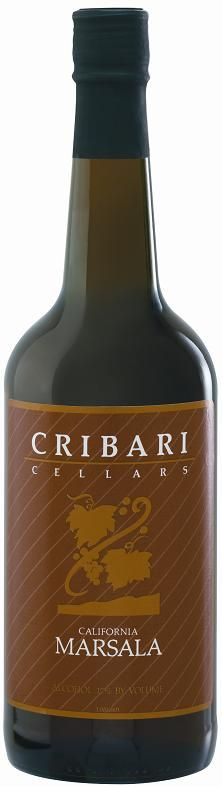 Cribari Marsala, Port Wine. A rich golden color, full-bodied, fragrant sherry, sweet but balanced with a lively tang of citrus flavors and floral aromas. Excellent for cooking.