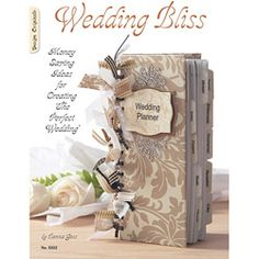 Your wedding should be special and this wedding planner can help you make it uniquely yours. This wedding planner features romantic announcements and heartfelt thank you notes for a truly memorable ev