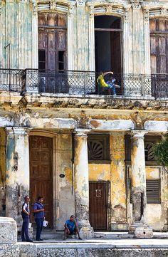 Cuba by Georgia's photography