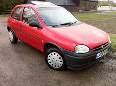 Vauxhall Corsa 1.4 LS For Sale (1993) on Car And Classic UK [C372776]