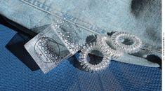 3 traceless hair rings Invisibobble Original Chrome Sweet Chrome
