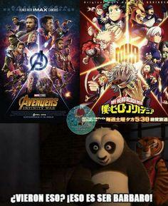 °Boku no memes academia - Otaku Anime, Anime Meme, My Hero Academia Shouto, Hero Academia Characters, Avengers Memes, Marvel Memes, Toy Bonnie, Hello Memes, Game No Life