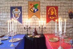 Harry Potter Party | Fun Family Crafts
